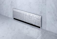ontdek het geberit sanbloc douche element | quotidienimmovandaag, Badkamer
